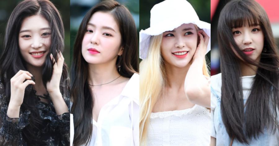Màn đọ sắc hiếm của dàn idol Kpop: gương mặt vô danh bỗng được chú ý!